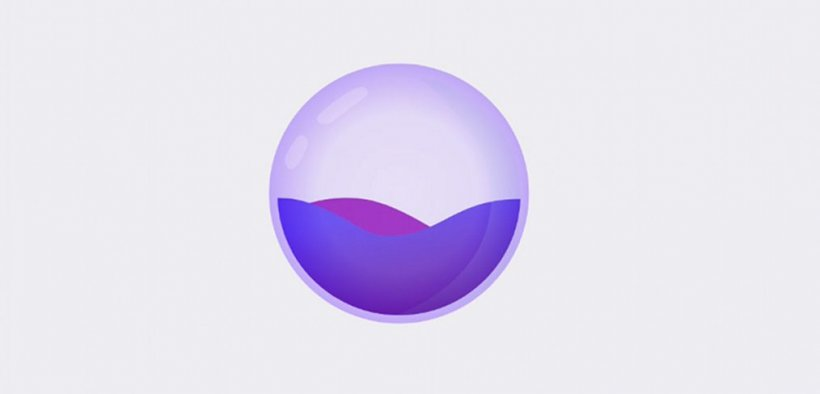 Water droplet XD Free Animation