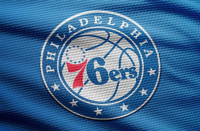 Basketball T-Shirt Logo Free Mockup