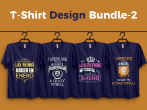 T-Shirt Bundle Freebie Mockups