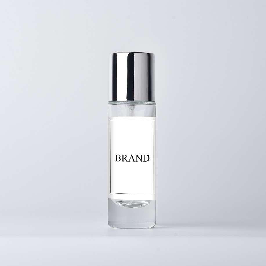 Free Casa Perfume Bottle Mockup